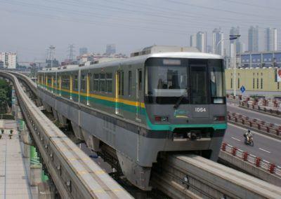 Chongqing Single Track-min