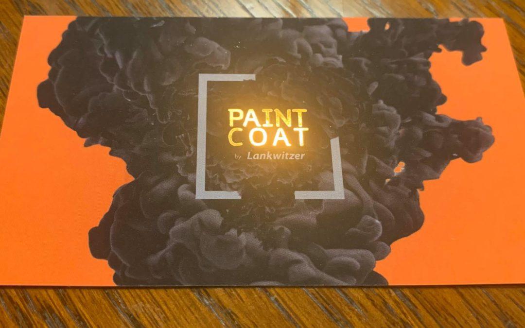 Paint Coat Consulting a Paint Coat by Lankwitzer oficjalne informacje